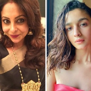 Shefali Shah to play the role of Alia Bhatt's mother in Shah Rukh Khan's Darlings