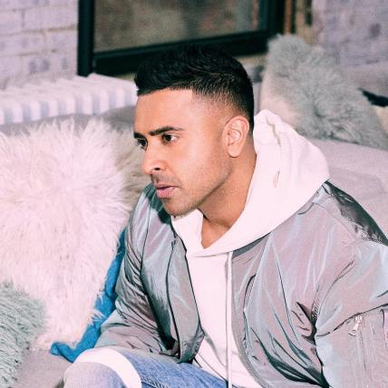 Crown The Brown: Jay Sean - Representation Brings A Different Kind Of Love