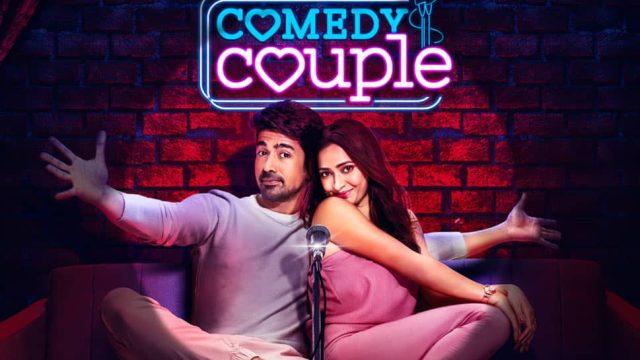 Comedy Couple: Saqib Saleem (Deep) And Shweta Basu Prasad (Zoya) Know That Nothing Is Sexier Than A Sense Of Humor