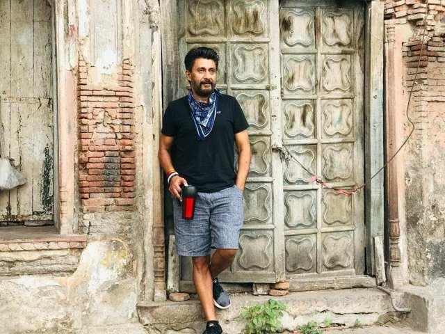 Vivek Ranjan Agnihotri speaks up against 'hate sex'