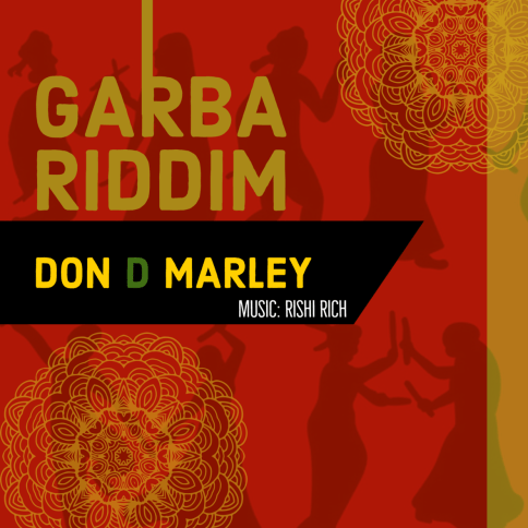 Exclusive: Don D Marley delivers a musical masterpiece in the form of Garba Riddim!