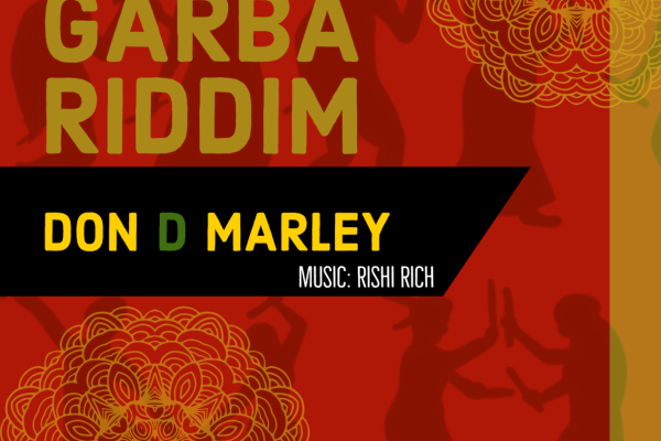 Don D Marley Delivers A Musical Masterpiece - Garba Riddim!