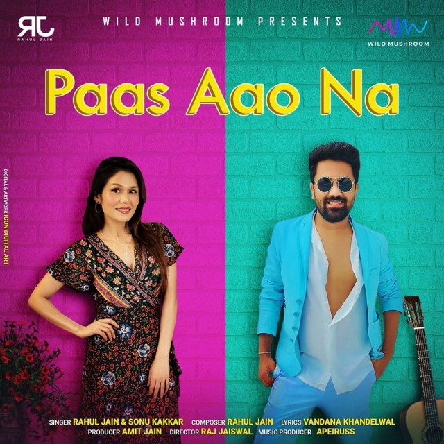 ready for a soulful experience with Rahul Jain and Sonu Kakkar in their upcoming song, Pass Aao Na