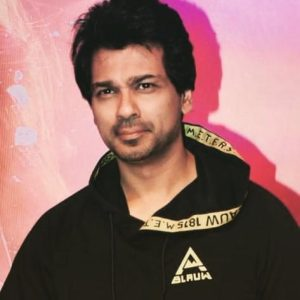 "Nikhil Dwivedi To Produce Film On Super Natural Powers ""NAGIN"""