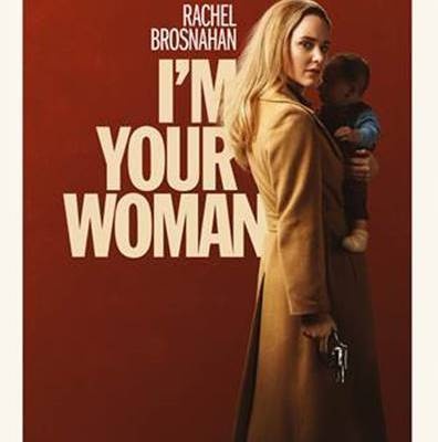 Im your woman poster_APV