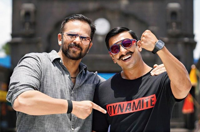 Rohit Shetty's 'Angoor' Remake To Feature Ranveer Singh In Lead Role