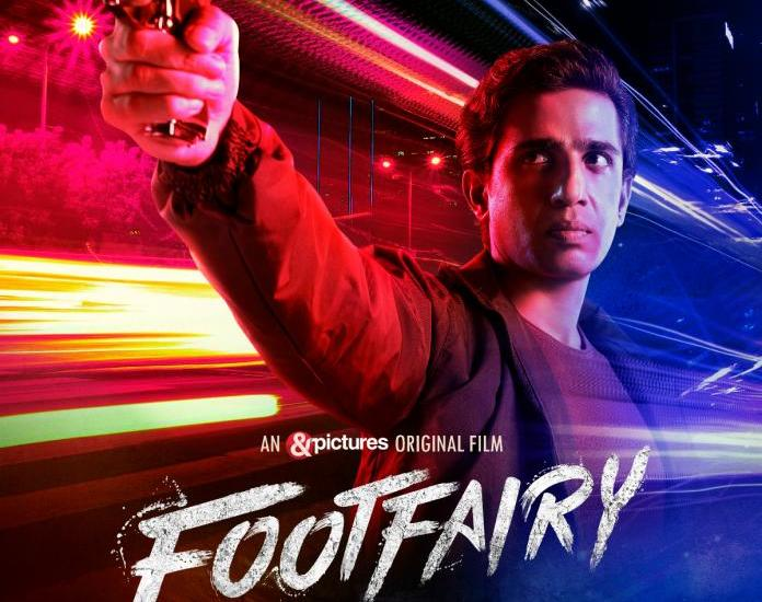 Footfairy Review: A Serial Killer Psychological Thriller