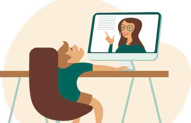 How Parents Can Help Their Kids Through Virtual Learning