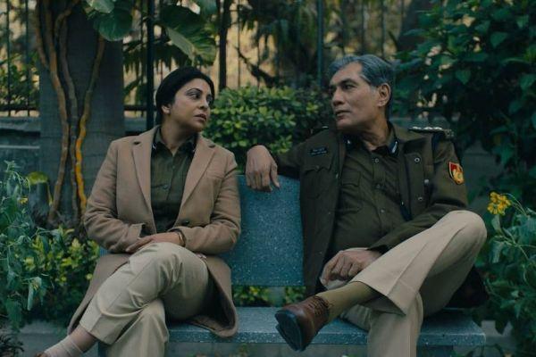 Netflix's Delhi Crime bags 'Best Drama Series' At The 48th International Emmy Awards 2020