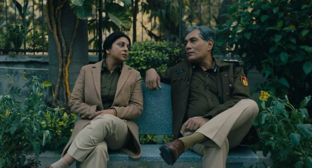 Netflix's Delhi Crime bags 'Best Drama Series' At The 48th International Emmy Awards 2020