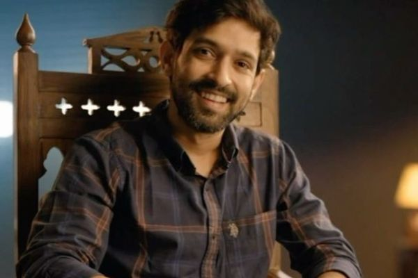 Vikrant Massey Latest Episode Of Filmfare Spotlight