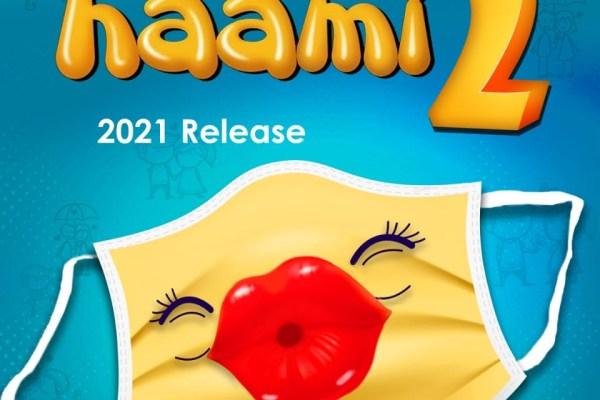 Nandita Roy And Shibhoprasad Mukherjee Announce 'Haami 2'
