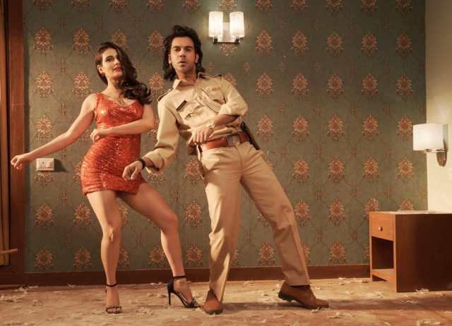 Rajkummar Rao & Fatima Sana Shaikh Starrer Ludo's Hardum Humdam Released