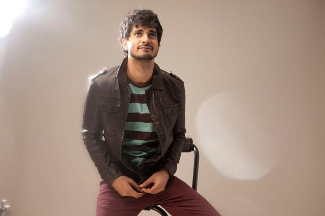 Tahir Raj Bhasin: Zoom readings cannot replace being in the room feeding off your co-actors energy