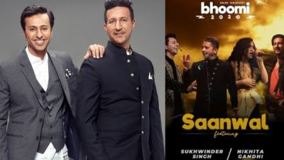 "Paras Nath's ""Muraliya"" From Salim And Sulaiman Merchant's Musical Album ""Bhoomi 2020"" Is Out Now"