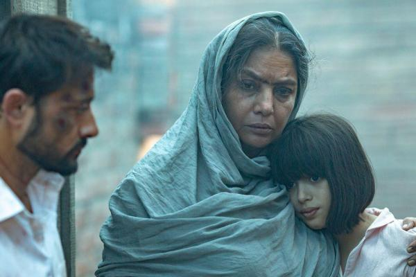 Kaali Khuhi Review: Shabana Azmi Tells The Ghostly Tales Of Traditional Horrors