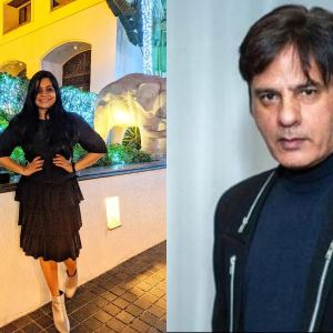 Rahul Roy's Condition Is Getting Better After A Stroke - Read Details