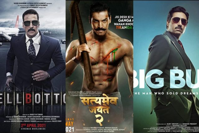 Six Hindi Film Units That Worked During The Pandemic