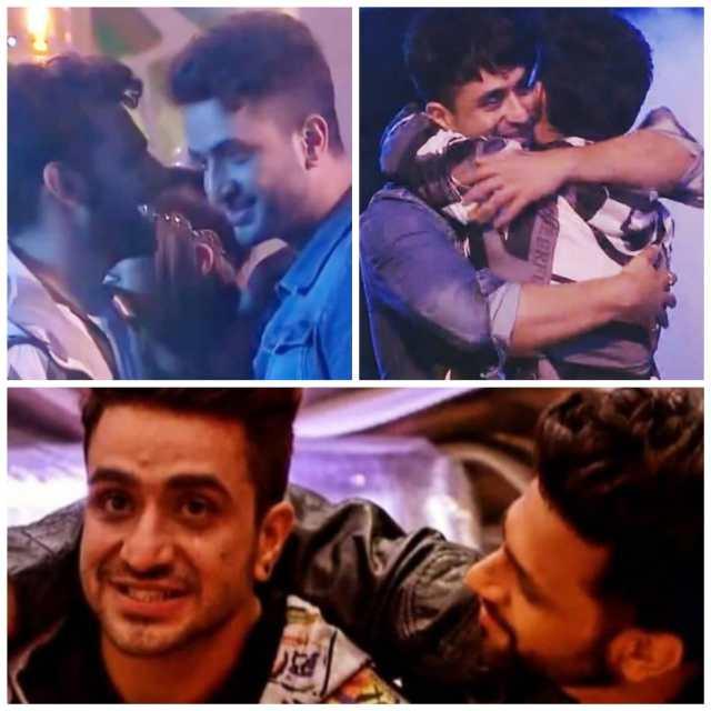 Has Romance Between Aly Goni and Rahul Vaidya increased?
