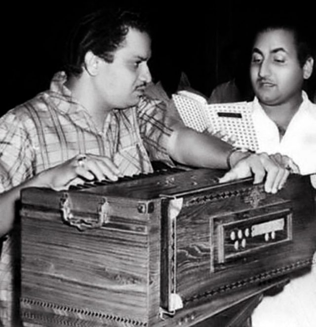 Yoodlee Films announce the biopic of late music director N Datta