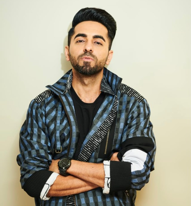 National Youth Day: 'We will need young people to join forces in putting an end to violence', Says Ayushmann Khurrana