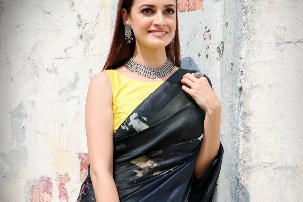 Dia Mirza outlines five, simple new year resolutions for sustainable living