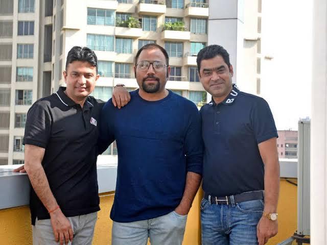 Bhushan Kumar and Sandeep Reddy Vanga announce 'ANIMAL' with Ranbir Kapoor