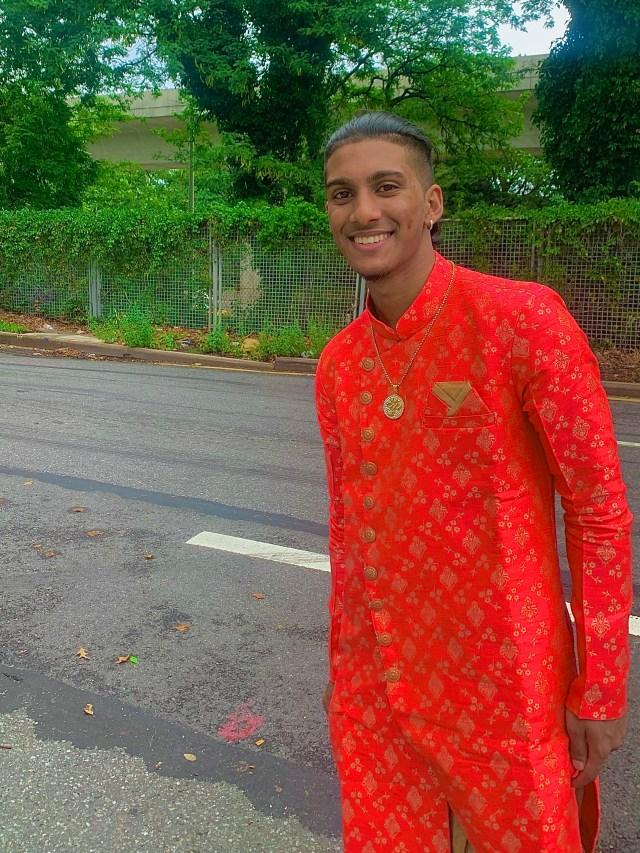 Tiktok Exclusive: Justin (Datboijuju17) - Embracing my Guyanese-American Culture As a Creator