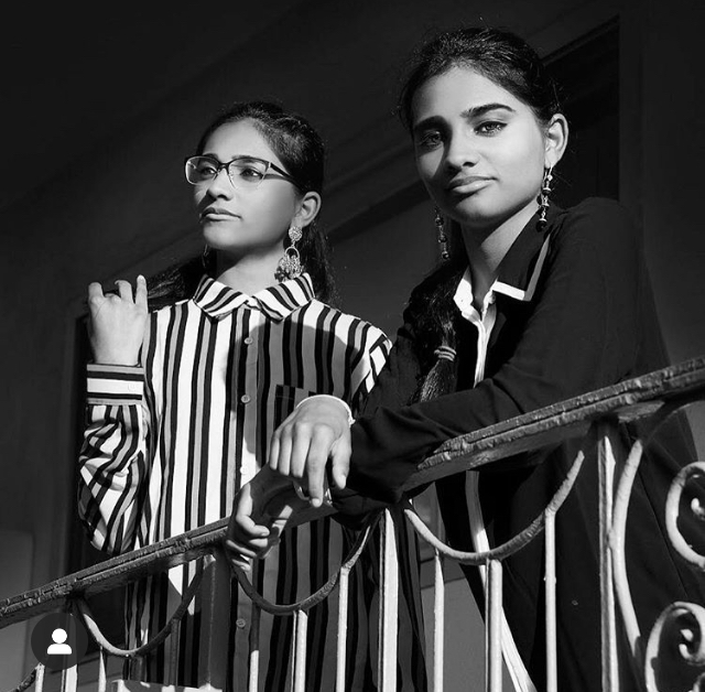 Kiran and Nivi