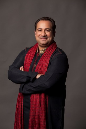 Musical maestro, Rahat Fateh Ali Khan to serenade South African fans this Valentine's Day