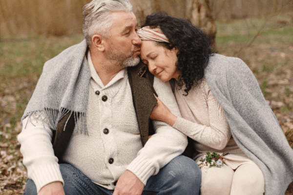 3 Secrets to a Successful Relationship After 50