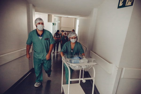 5 Vital Nursing Professions in Dire Need Throughout Asia