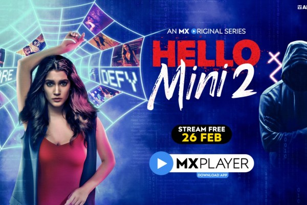 MX Player drops the trailer of the highly anticipated 'Hello Mini 2' and this time, the dare is to stay alive