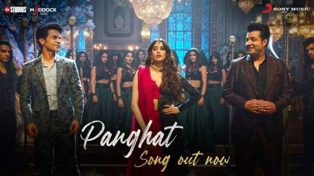 Janhvi Kapoor doubles the trouble in Panghat