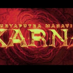 Pooja Entertainment unveils the enthralling title logo of their magnum opus 'Suryaputra Mahavir Karna'