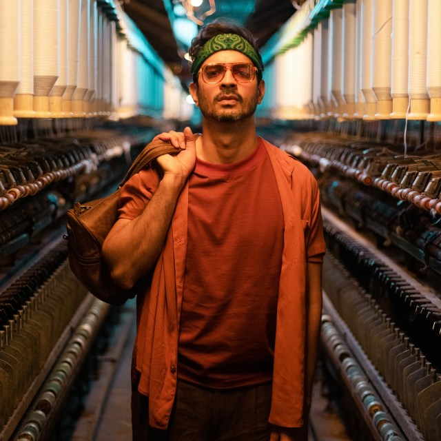 Looop Lapeta: 'I'm a risk-chasing charmer in the film!', says Tahir Raj Bhasin