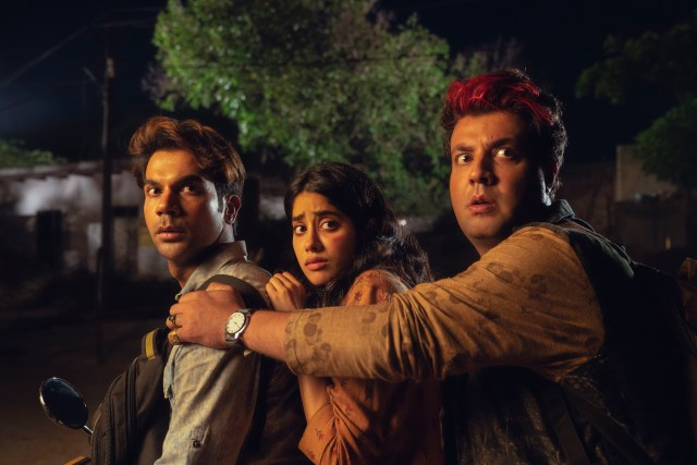 B-Town rushes to the cinema as Roohi is released