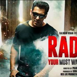 Radhe: Your Most Wanted Bhai Trailer - Salman Khan starrer promises an action-packed ride