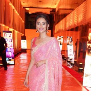 Seerat Kapoor shares an inspiring lesson from her mother for Women's Day