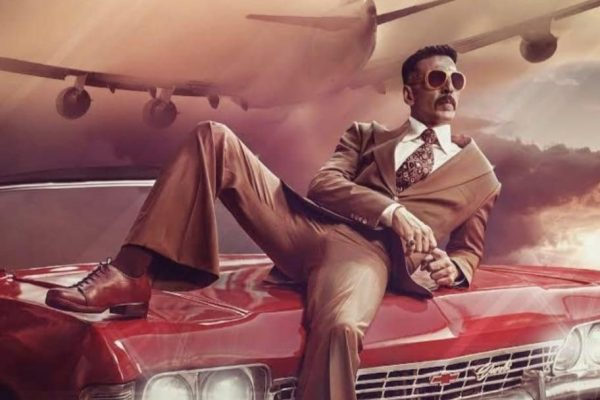 'Bellbottom' trailer: Akshay Kumar starrer is loaded with thrills and blockbuster vibes!