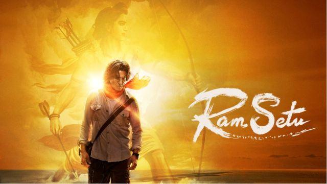 Amazon Prime Video forays into film Production with Akshay Kumar Starrer 'Ram Setu'