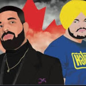 Breaking News: Sidhu Moose Wala to Release a New Track with Drake!