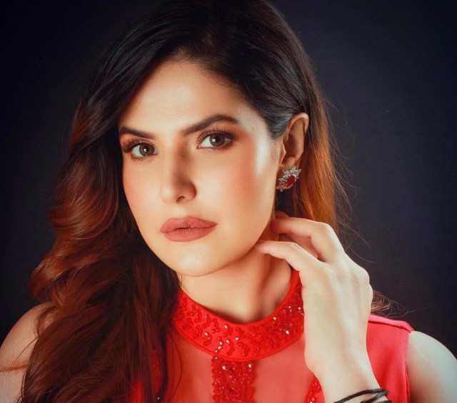 It's the season of horror comedies as Zareen Khan's next 'Patalpani' goes on floors!