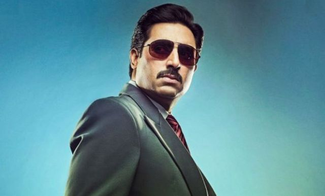 The Big Bull Review: Abhishek Bachchan's rags to riches journey as a a common man