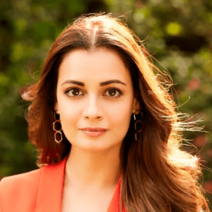 Dia Mirza addresses the raging Uttarakhand fires