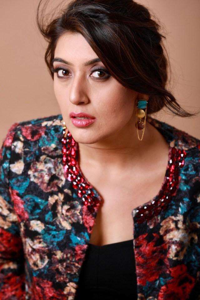 Shireen Mishra