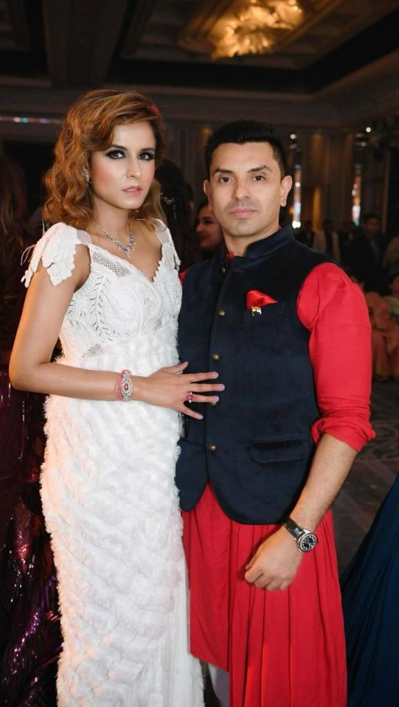 It is our duty to try and help : Tehseen Poonawalla Inbox