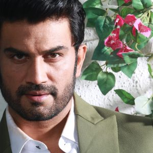 Sharad Kelkar to play solo lead in Deja Vu