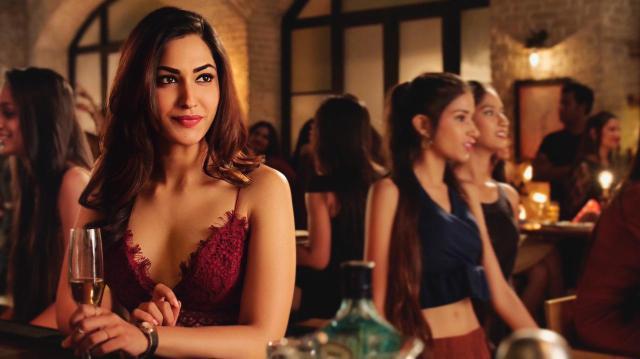 Jhataleka Malhotra's Tuesdays and Fridays trends on Netflix India