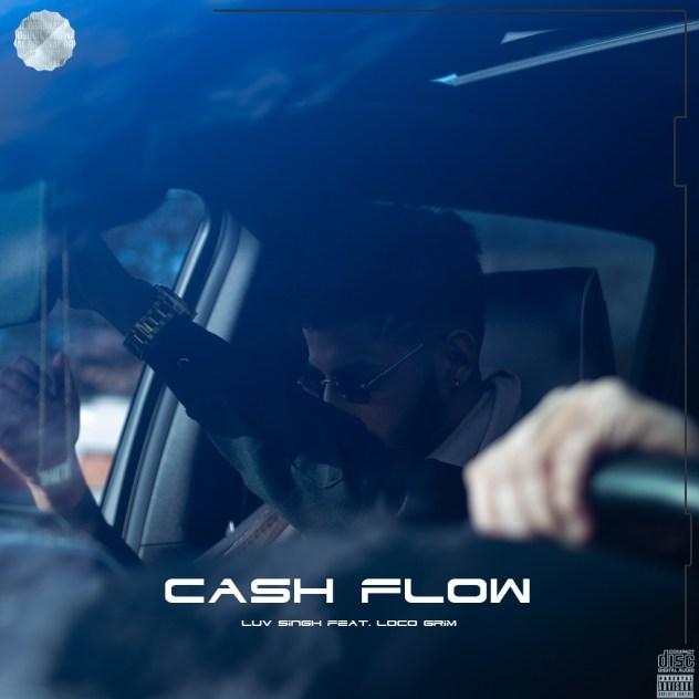 Luv Singh - Cash Flow